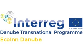 Eco-innovatively connected Danube Region