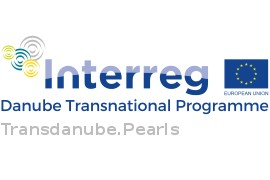 Transdanube.Pearls - Network for Sustainable Mobility along the Danube