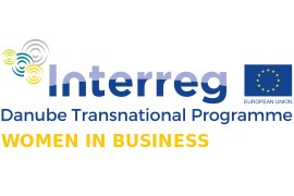 Fostering the Young Women Entrepreneurship in the Danube Region