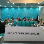 at the 17th EUSDR Steering Group Meeting, Belgrade (11 October)