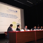 Project CityWalk presented at the Assembly of the Association of Towns and Municipalities of the Pilsen Region