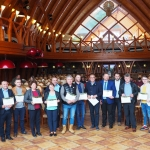 Pro Biodiversity Award Ceremony organized in Apuseni Nature Park