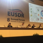 EDU-LAB at the 8th EUSDR Annual Forum in Bucharest