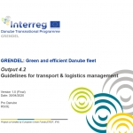 GUIDELINES FOR TRANSPORT AND LOGISTICS MANAGEMENT AVAILABLE