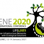 Paving the Network: IENE International Conference