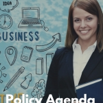 Policy Agenda for Young Women Entrepreneurship Support is already available!